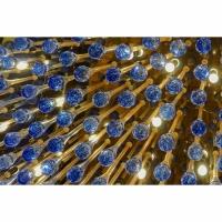 """19. """"Blau-Licht"""" von Christine Zrnjanowitsch"""
