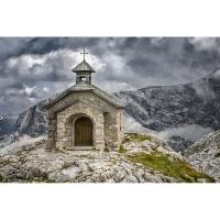 "5. Lampesberger Karl - ""Bergkapelle"""