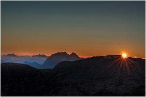 05 Florian Hemetsberger - Sonnenaufgang