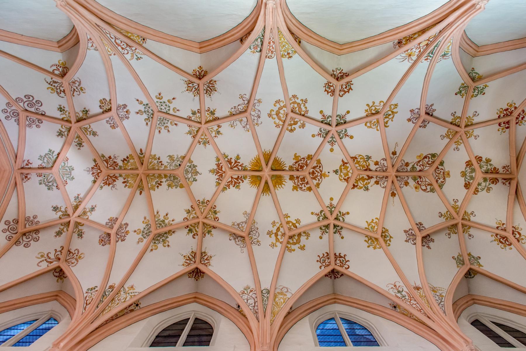 18 Friedrich Bleier - Basilika