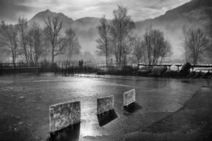 16 Herbert Hutflesz - Am Eis
